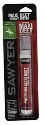 Sawyer Products Maxi 100% DEET Spray .5 oz SP711