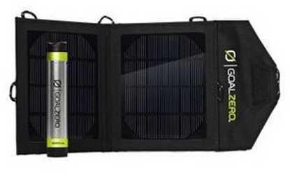 Goal Zero Switch 8 Solar Recharging Kit 41001
