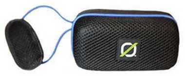 Goal Zero Rock-Out Speakers Blue 90405