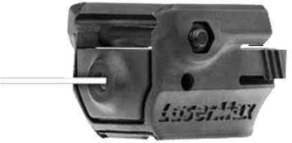 LaserMax Infrared Micro Rail Mounted Laser LMS-MICRO-IR