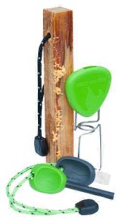 Light My Fire Lighting Kit Green S-LIGHTKIT-GREEN