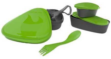 Light My Fire Lunch Kit Green S-LK-GREEN