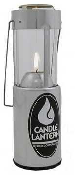 UCO Candle Lantern Original, Aluminum L-A-STD