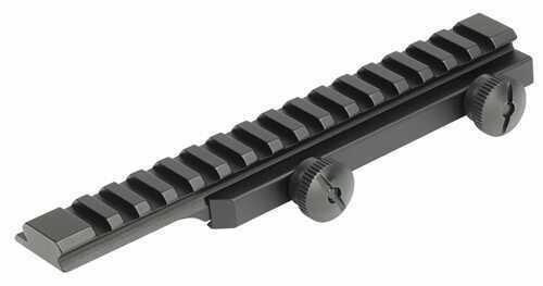 Weaver Thumbnut Riser Rail Md: 48372