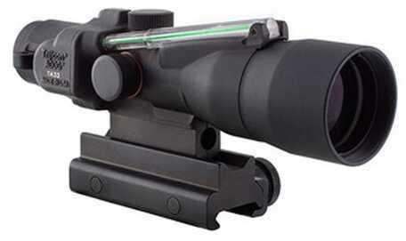 Trijicon ACOG 3x30mm Green Crosshair 300BLK Reticle TA33-C-400064