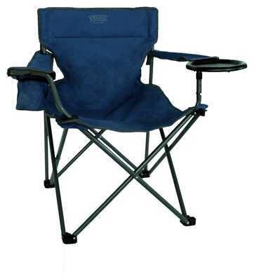 Wenzel Banquet Chair XL Blue 97942
