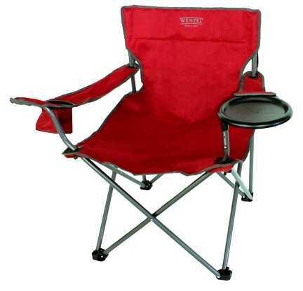 Wenzel Banquet Chair XL Red 97943