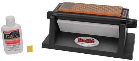 "Smith Consumer Products Inc. Diamond Tri-Hone Sharpener 8"" 50008"