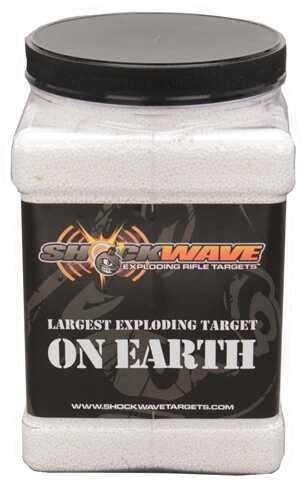 Shockwave Targets Earth Shaker 4 lb Target SWT-ES