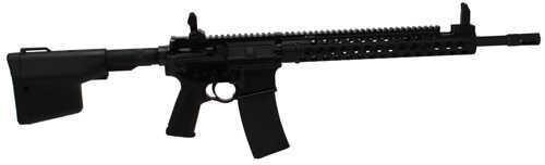 "Troy Industries Troy Defense AR15 5.56 NATO Pre-Ban 16"" Barrel 30 Round Carbine Black Semi Automatic Rifle SDCK-PRB-16BT-00"