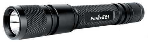 Fenix Wholesale Fenix E Series 154 Lumen, AA, Black E21