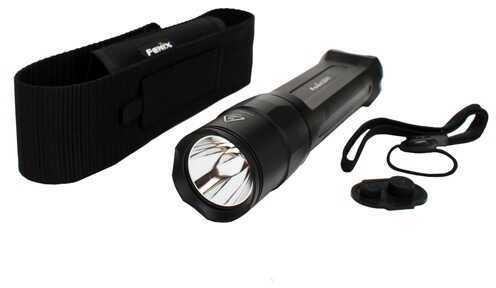 Fenix Wholesale Fenix LD Series 520 Lumen, AA, Black LD41