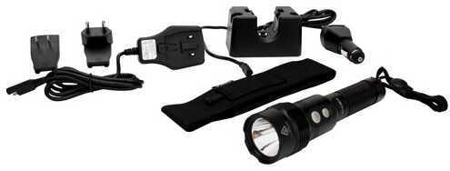 Fenix Wholesale Fenix RC Series, Rechargeable,Black 860 Lumen RC15