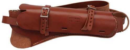 "Hunter Company Scoped Handgun Holster w/Harness Double Action 5-6.5"" 68-200-5"