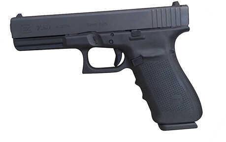 Glock Model 20 10mm Semi-Auto Pistol Gen4 Front Sights 15 Round Mag PG2050203