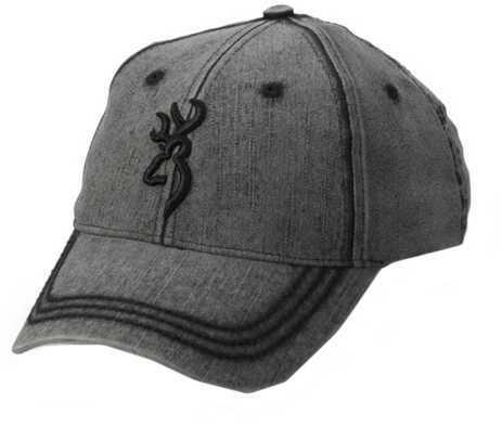 Browning Stonehaven Cap Men's, Black 308243591
