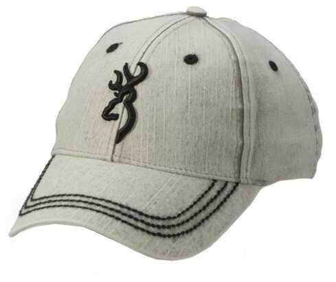 Browning Stonehaven Cap Men's, Grey 308243491