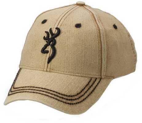 Browning Stonehaven Cap Men's, Brown 308243581