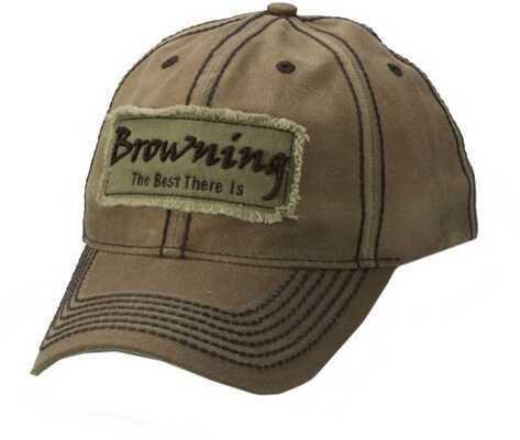 Browning Signature Series Cap Brown 308353881