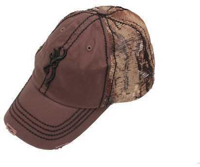 Browning Bandit Cap Brown Md: 308351981