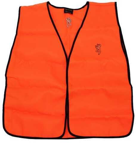 Browning Adult Blaze Vest w/Velcro 30851501X1