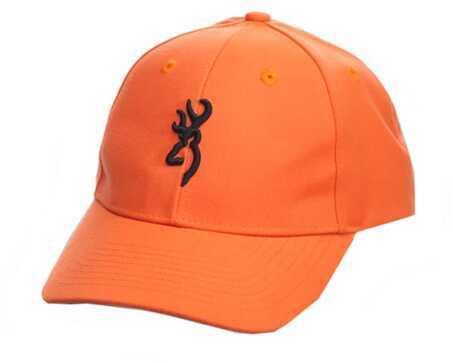 Browning Youth Blaze Cap w/Buckmark 30851501X