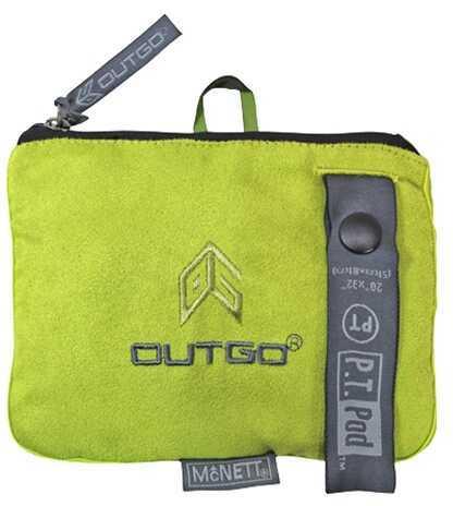 McNett Microfiber PT Pod OG Green 43235