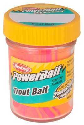 Berkley Biodegradable Trout Dough Bait Sherbet 1004784