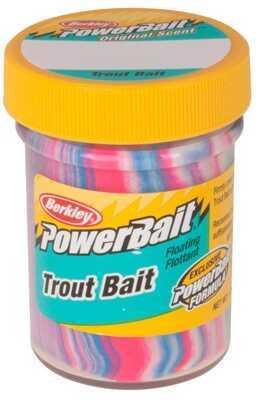 Bering Optics Berkley Trout Bait Capt Amer Jar