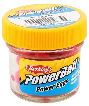 Berkley Trout/Salmon Power Eggs Floating Magnum Pink 1004872