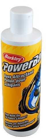 Berkley PowerBait Attractant Bass, 8 oz 1011033