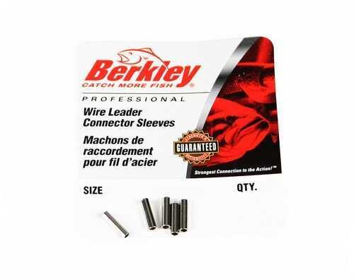 Berkley Connector Sleeve Bright, Per 33 1012007