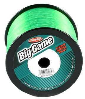 Berkley Trilene Big Game 1/4 lb Spool 30 lb 440 Yards, Solar Collector 1068365
