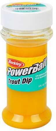 Berkley PowerBait Trout Dip, 5 oz Corn 1096211