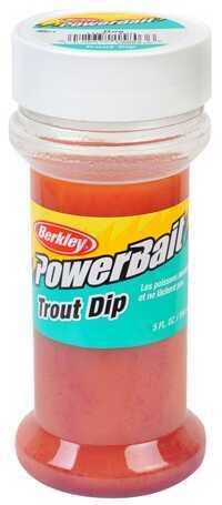 Berkley PowerBait Trout Dip, 5 oz Roe 1096212