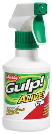 Berkley Gulp! Spray 8 oz Crab 1130448