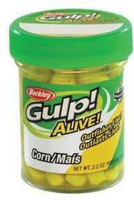 Berkley Gulp! Alive! Corn, Yellow 1140588