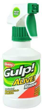 Berkley Gulp! Spray 8 oz Minnow 1156584