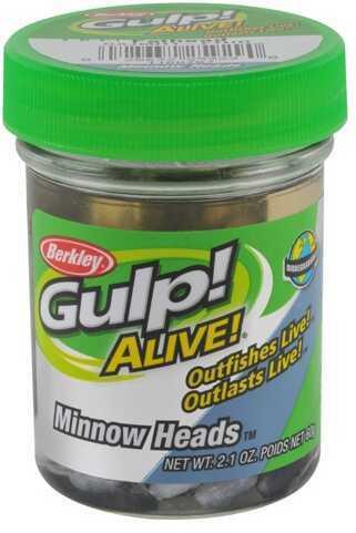 """Berkley Gulp! Alive! Minnowhead 1"""" Fathead 1160757"""