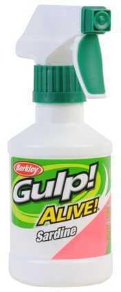 Berkley Gulp! Spray 8 oz Sardine 1204440