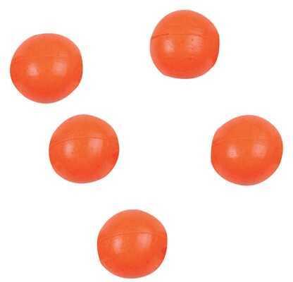 Berkley Gulp! Alive! Floating Salmon Eggs Fluorescent Orange 1236609