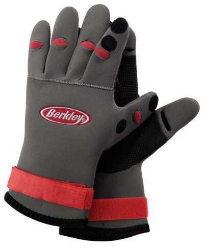 Berkley Fishing Gloves Neoprene, Grip 1236913