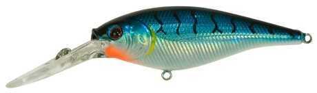 Berkley Flicker Shad, 6cm Blue Tiger 1241861