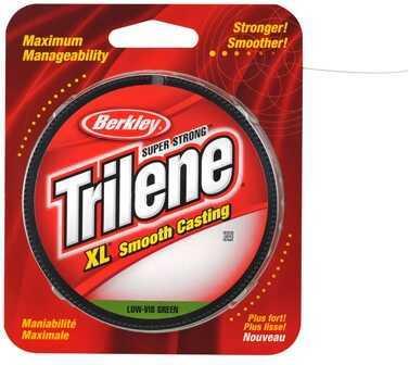 Berkley Filler Spool Trilene XL, Green 330 Yards, 6 lb 1279680