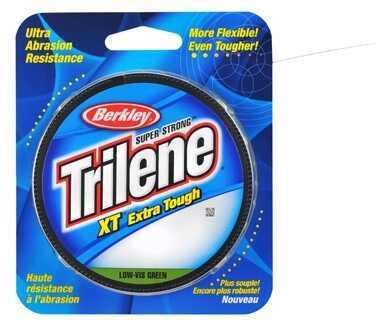 Berkley TRILENE XT Lo-Vis Grn 14# 300Yd