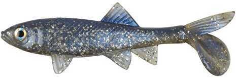 "Berkley Havoc Sick Fish, 4"" Disco Shad 1280552"