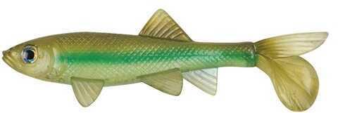 "Berkley Havoc Sick Fish, 4"" Light Hitch 1280560"