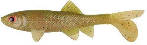 "Berkley Havoc Sick Fish, 4"" Swamp Gas 1280564"