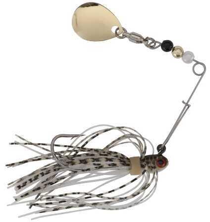 Johnson Beetle Spin 'R Bait Golden Shiner 1293545