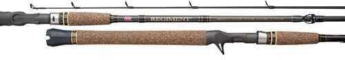 Penn Regiment Inshore Casting Rod 10-17 lb, 7' 1264778